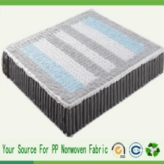 polypropylen mattress material