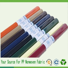 good quality disposable table cloth