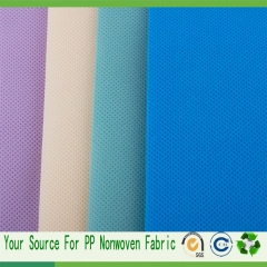 nonwoven polypropylene fabric