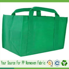 china manufacture pp spunbond bag
