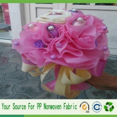 china manufacture packing flower