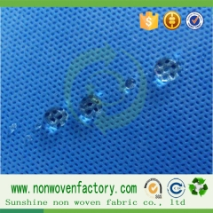 china manufacture waterproof fabric
