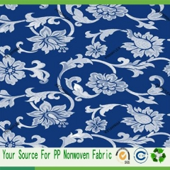 china manufacture printed fabric