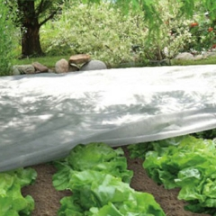 Fabric Nonwoven for Agriculture