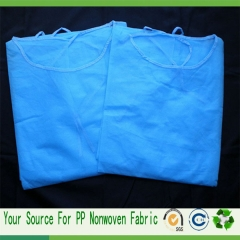 textile factory for surgical gown