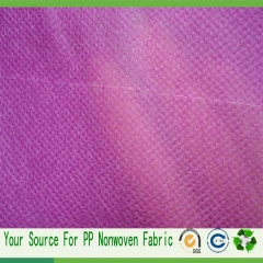 polypropylene laminated fabric