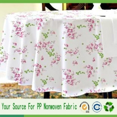 china manufacture table cover