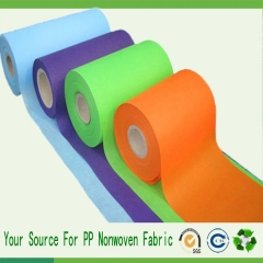 china manufacture nonwoven fabric