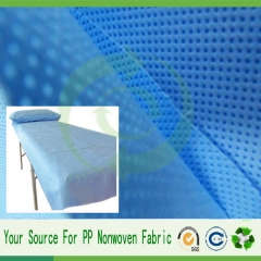 china manufacture bed sheet