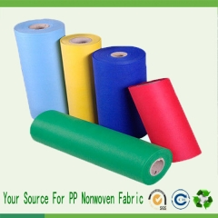 china manufacture non woven fabric roll