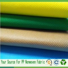 non woven polypropylene fabric supplier
