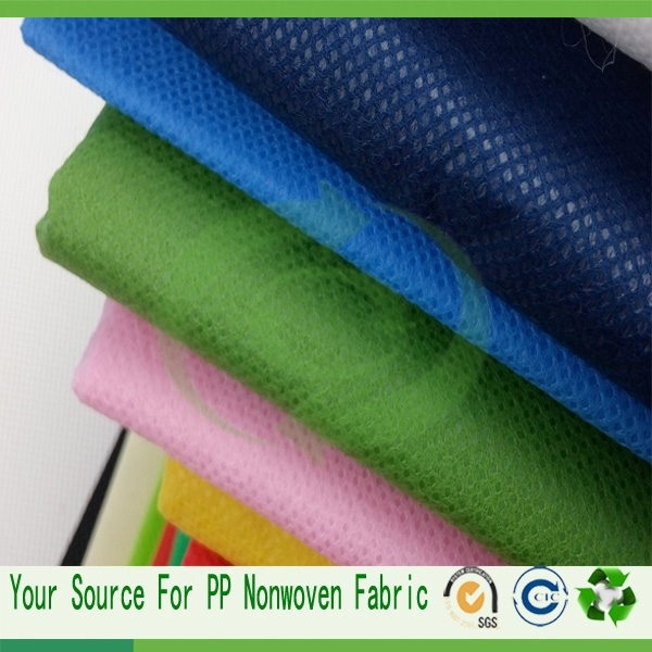 spunbond polypropylene suppliers