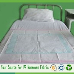 disposable bedsheet