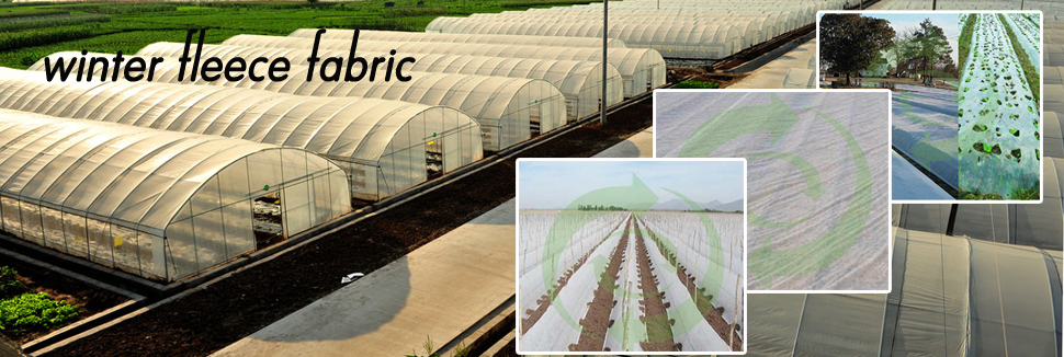 Agriculture fabric