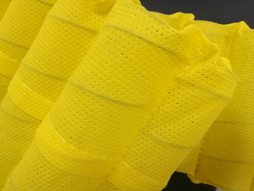 New products - Perforated nonwoven fabric with dot